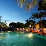 Secret Cliff Villa,  Karon Beach