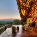 Mavela Game Lodge, Mkuze