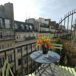 Opéra Appartement Privé - Paris City Centre, Paris