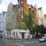 Hotel Haus Martens, Hannover