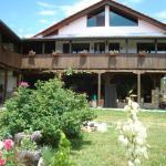 Hotel Pictures: Eko Chiflik Peevi, Tabashka