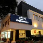 Ahuja Residency Sunder Nagar, New Delhi