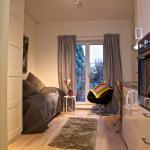 The Apartments Company - Bislett, Oslo