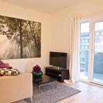 Legg til en vurdering - The Apartments Company - Bislett
