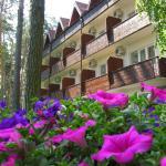 Ukraina Hotel, Cherkasy