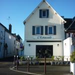 Hotel Pictures: L'estacade, Le Croisic