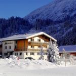 Fotografie hotelů: Pension Waldhof, Lech am Arlberg