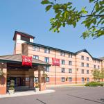 Hotel Pictures: ibis Preston North, Preston