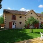Hotel Pictures: Gîte Ecolodge Segosa, Saint-Paul-en-Born