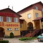 Motel Łasuch,  Osjaków