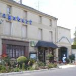 Le Dagobert,  Doué-la-Fontaine