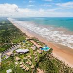 Hotel Pictures: Prodigy Beach Resort & Conventions Aracaju, Aracaju
