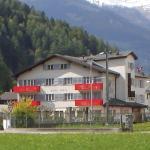 Hotel Pictures: Hotel Posta, Le Prese, Poschiavo