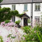 Kilbury Manor B&B,  Buckfastleigh