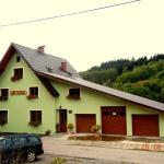 Hotel Pictures: Apartmány U Žaloudků, Dolní Morava