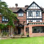 Hotel Pictures: Hambledon House, Godalming