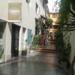 La Quinta Alcanfores, Lima