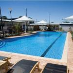 Hotelbilleder: Broadwater Mariner Resort, Geraldton