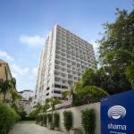 Shama Sukhumvit Serviced Apartment, Bangkok