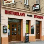 Pension Wallis, Plzeň