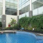Hotel Menara Bahtera, Balikpapan