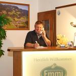 Hotelfoto's: Gästehaus Emmi, Kleinarl