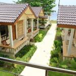 Amantra Resort & Spa, Ko Lanta