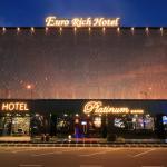 Euro Rich Hotel Johor Bahru, Johor Bahru