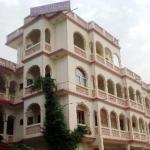 Pushkar Lake Palace, Pushkar