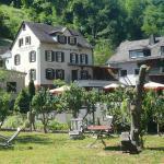 Hotel Pictures: Gästehaus Knab's Mühlenschenke, Sankt Goar