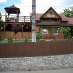 Cabana Bavaria, Sovata