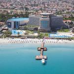 Sheraton Cesme Hotel Resort & Spa, Cesme