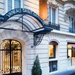 Hôtel Vaneau Saint Germain, Paris