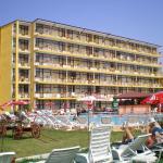 Hotel Trakia Garden - Half Board, Sunny Beach