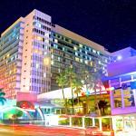 Deauville Beach Resort,  Miami Beach