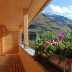 Fotos de l'hotel: Haus Feurstein, Warth am Arlberg