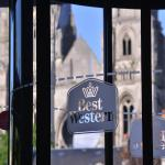 Hotel Pictures: Best Western Plus Hôtel des Francs, Soissons