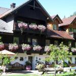 酒店图片: Auerhof, 斯拉德明