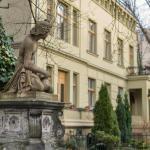 Hotel Residenz Begaswinkel, Berlin