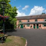 Oak Tree Farm ( Adults Only), Tamworth