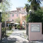 Hotel Villa Roxy Floridiana, Rimini