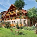 Hotel Pictures: Land- und Aktivhotel Altmühlaue, Bad Rodach
