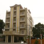 Sovannphum Hotel, Battambang