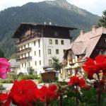 Hotellikuvia: Hotel Kärntnerhof, Mallnitz
