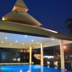 Tevan Jomtien Pattaya,  Jomtien Beach