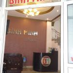 Binh Minh Hotel - 84 Ngoc Khanh, Hanoi