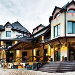 Hotel Complex Dacha, Vinnytsya