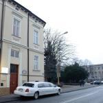 The Center Apartments, Rzeszów