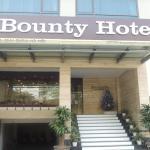 Bounty Hotel, Ðinh Thôn