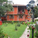 Hotellikuvia: Family Hotel Kalina, Koprivshtitsa